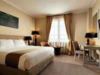 Hotel Dafam Semarang - Deluxe Twin Bed Room Only Regular Plan