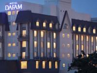 Hotel Dafam Semarang di Semarang/Pecinan