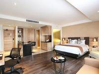 Swiss-Belinn Karawang Karawang - Business Studio Regular Plan