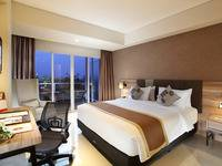 Swiss-Belinn Karawang Karawang - Deluxe Queen Balcony Room Only Regular Plan