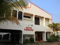 Hotel Perdana di Jogja/Malioboro