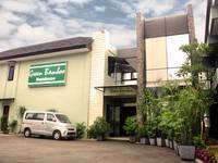 Green Bamboo Residence di Jakarta/Kuningan