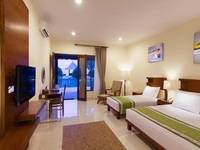 Oceano Jambuluwuk Resort Lombok - Deluxe Premier Triple Regular Plan