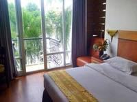 Hotel Victoria River View Banjarmasin - Classic Room Regular Plan