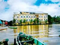 Hotel Victoria River View di Banjarmasin/Banjarmasin