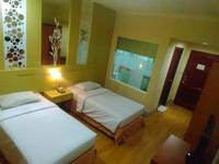 Hotel Victoria River View Banjarmasin - Studio Room Flash Deal !