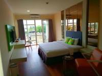 Hotel Victoria River View Banjarmasin - Executive Room Regular Plan