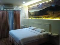 Hotel Victoria River View Banjarmasin - Deluxe Room Regular Plan