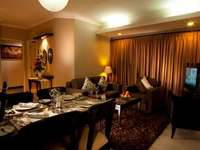 Grand Tropic Jakarta - Executive Suite - Two Bedrooms Special Price