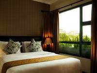 Grand Tropic Jakarta - Business suite tanpa sarapan special rate