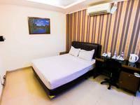 House of Arsonia Flamboyant Jakarta - Superior Room Room