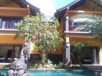Alami Resort & Restaurant di Bali/Amed