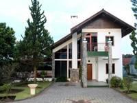 Villa Gerbera III Istana Bunga - Lembang Bandung di Bandung/Parongpong