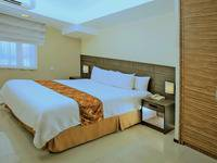 Aston Balikpapan - Executive Room Only Regular Plan