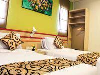 ZenRooms Legian Benesari 2 - Double Room (Room Only) Regular Plan