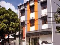 Asoka Hotel di Bandung/Lengkong