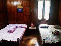 Joglo Mbah Guru Semarang - House 23 Regular Plan