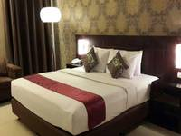 Sisingamangaraja Guest House Semarang Semarang - Deluxe - With Breakfast Regular Plan