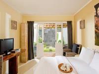 Scallywags Resort Gili Trawangan - Garden View Regular Plan