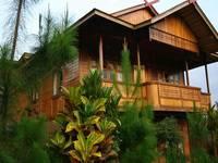 Jambuluwuk Puncak Resort Bogor - 3 Bedrooms Superior Room Only Regular Plan