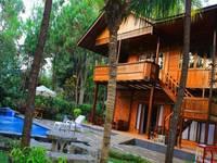 Jambuluwuk Puncak Resort Bogor - 3 Bedrooms Premier Regular Plan