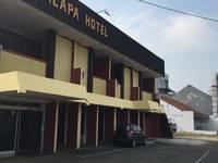 Palapa Hotel di Purwokerto/Purwokerto