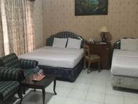 Palapa Hotel Purwokerto - Family Room (3 Person) Regular Plan