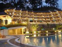 Pines Garden Resort di Pasuruan/Tretes