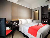 Fashion Hotel Legian - Superior King/Twin Room Only Fashion Big Deal