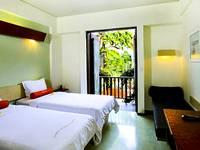 HARRIS Hotel Tuban - Transit Rate (Day Use Max. 7 Hour). Regular Plan