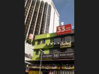 33 Star Hotel di Kuala Lumpur/Kuala Lumpur