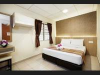 Dragon Inn Premium Hotel di Kuala Lumpur/Kuala Lumpur