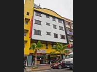 Signature Hotel KL Sentral di Kuala Lumpur/Kuala Lumpur