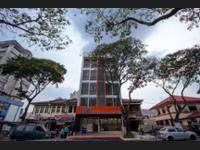 118 Hotel Macalister di Penang/Penang