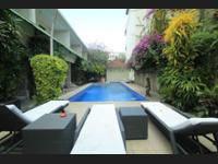 Su's Cottages II di Bali/Legian