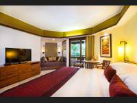 Grand Hyatt Bali - Kamar Klub, 1 tempat tidur king Regular Plan