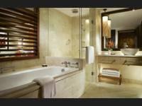Grand Hyatt Bali - Kamar Twin Klub, 2 tempat tidur single Regular Plan