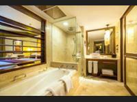 Grand Hyatt Bali - Kamar Klub, 1 Tempat Tidur King, pemandangan samudra Regular Plan