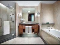 Shangri-La Hotel Jakarta - Suite, 1 kamar tidur Regular Plan