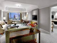 Shangri-La Hotel Jakarta - Suite, 1 Bedroom - Free Portable Wi-Fi Device Regular Plan