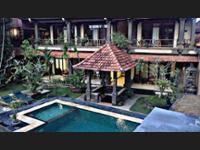Ubud Permai Bungalow & Spa di Bali/Ubud