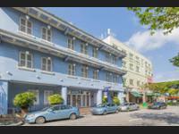 Hotel 81 Classic di Singapore/Singapore