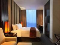 Crowne Plaza Semarang - Kamar Deluks, 1 Tempat Tidur King, non-smoking Regular Plan