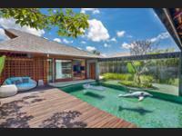 The Santai di Bali/Umalas