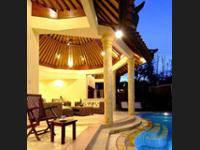 Bali Emerald Villas Bali - Suite, 2 kamar tidur (Queen B) Regular Plan