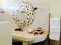 Villa Karisa Boutique Hotel Bali - Kamar Double atau Twin Premium Regular Plan