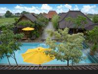 WARISAN Resort di Solo/Solo