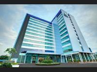 Holiday Inn Express Jakarta International Expo di Jakarta/Kemayoran