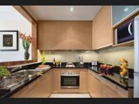 Oakwood Premier Cozmo Jakarta - Suite Eksekutif, 1 kamar tidur Hemat 20%