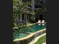 Kutamara Hotel di Lombok/Mataram